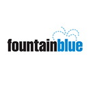 Fountion-Blue