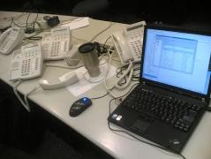 desk stress