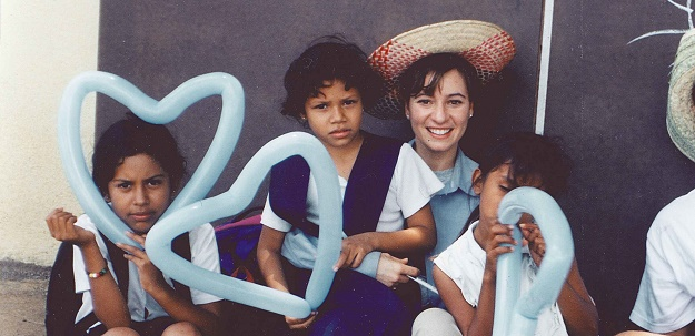 Priority- After school program for kids in Nicaragua - cropped