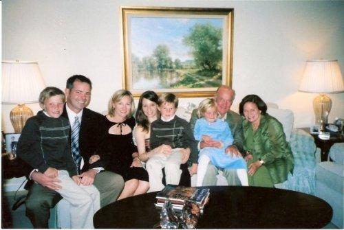 pamela family